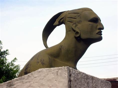 statue of hatuey photo