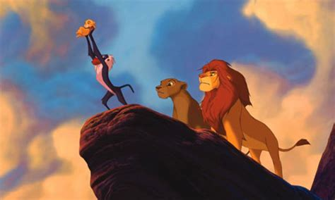 film lion sinopsis the lion king 3d film the guardian