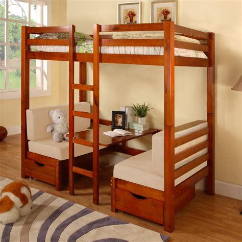 sapton twin  twin bunk bed cool bunks twin
