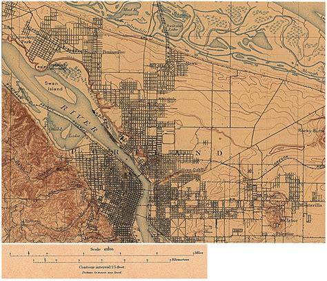 lincoln county clerk oregon oregon county map