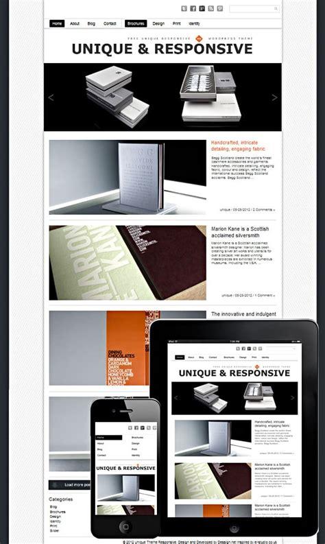 theme wordpress unique free unique wordpress theme 2017 dessign themes