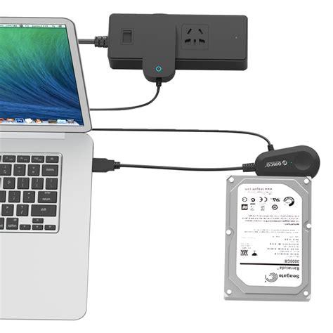 Orico 35uts Usb3 0 To Sata Drive Adapter 31387 Wd orico usb3 0 to sata drive adapter 35uts