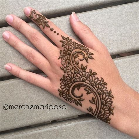henna tattoo hand love 25 best mehndi designs ideas on