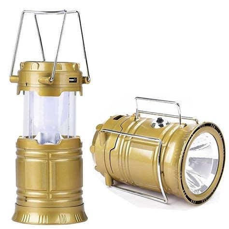 Lu Emergency Solar buy solar rechargeable emergency led lantern at best price in india on naaptol