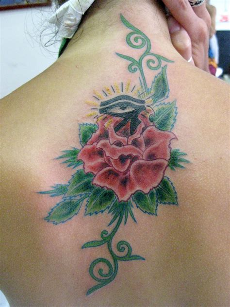 tattoo de rose unique tattoos 15 exles ideas plus their