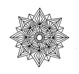 sacred mandala designs and patterns coloring books for adults