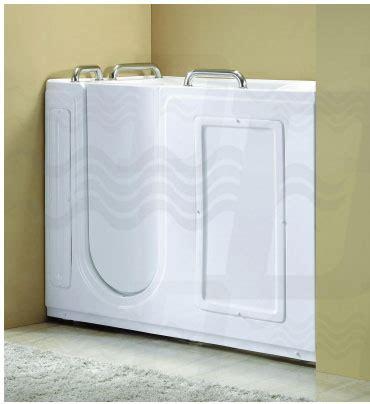 vasca bagno disabili vasche da bagno per disabili