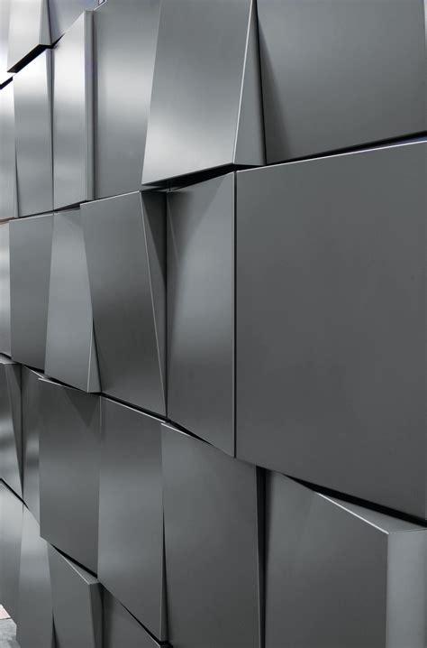 Architectural Metal Panels Ideas Dri Design Tapered Series Architect Magazine Panels Metal Dri Design Dri Companies