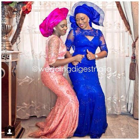 nigerian aso ebi fashion styles stylish trendy alluring gorgeous wdn aso ebi styles