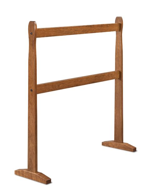 Quilt Display Stands by Shaker Style Quilt Stand Favequilts