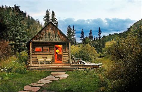 Colorado Cabin by Dolores An Original Dunton Cabin From The 1800 S Woodz