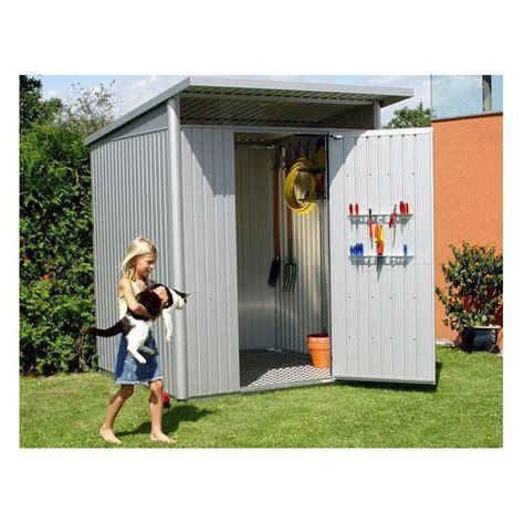 casette in ferro da giardino casetta da giardino biohort avantgarde porta standard