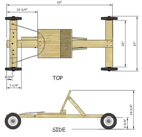 wooden soap box racer plans plans free download unhealthy02ihp easy soap box derby car build