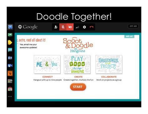doodle together doodle together