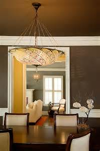 Paint Color Ideas For Dining Room Dining Room Paint Color Ideas With Chair Rail
