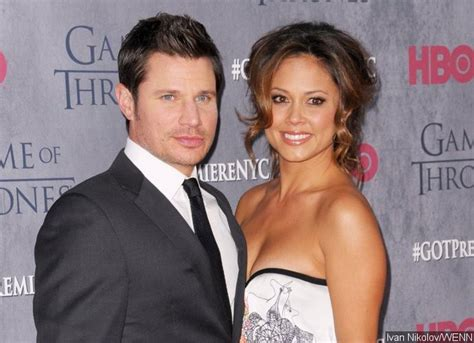 Nick Lachey And Minnillo Pictures by And Nick Lachey Welcome Baby Boy