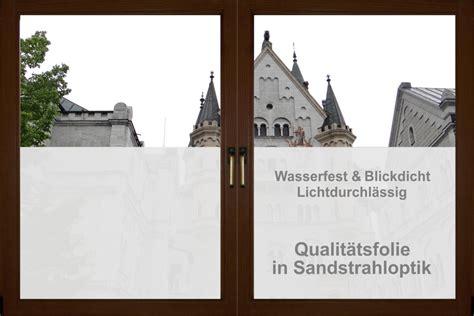 Sichtschutzfolie Fenster 120 Cm Breit by Aufkleber Fenster Pusteblume 120cm Fensterscheibe Sichtschutz