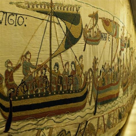 Www Tapisserie Bayeux Fr by Bayeux Unesco Tapestry Cemetery D Day Museum