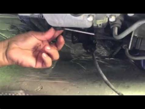 How To Shift Into 4 Wheel Drive Jeep Wrangler How To Replace The Shifter Cable Bushing On A 2007 Jeep