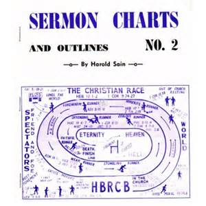 Sermon Outline On 2 6 1 7 by One Biblical Resources Sermon Charts And Outlines No 2