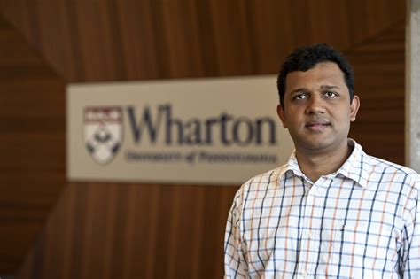 Wharton Executive Mba by Wharton San Francisco Grad Launches Startup At Tech