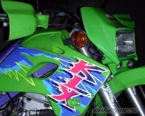 Decal Striping Sticker Klx Bf 009 Glossy 98 best calcos para motos y cuatriciclos images on decal decals and sticker