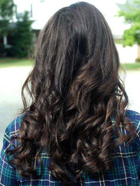 before damage from wearing i tip hair extensions too long irresistible me hair extensions review and tips for