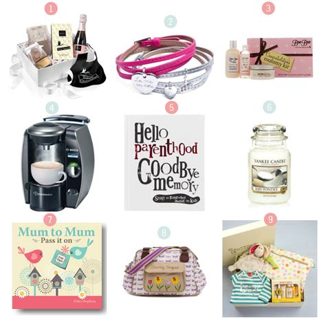 christmas gift ideas for new mums love from mummy