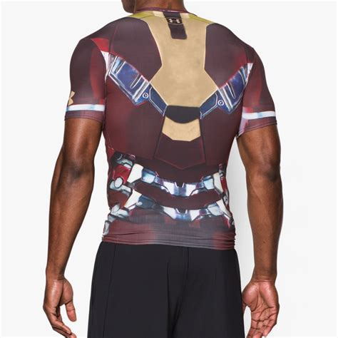 Kaos Armour Tshirt Armour T Shirt Armour 2 t shirt iron compression armour alter ego 1268260 609
