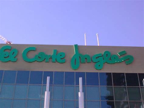 ofertas trabajo el corte ingles ofertas de empleo en el corte ingl 233 s enviar curr 237 culum