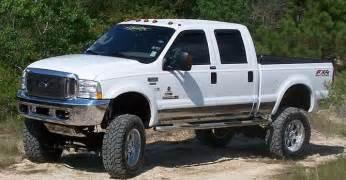superlift 4wd ford f250 f350 duty 8 quot lift kit