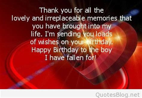 Happy Birthday To Him Quotes Happy Birthday Quotes Sms And Messages Ideas