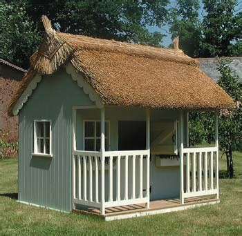 Childrens Cottage Company by The Children S Cottage Company Bespoke Playhouses And
