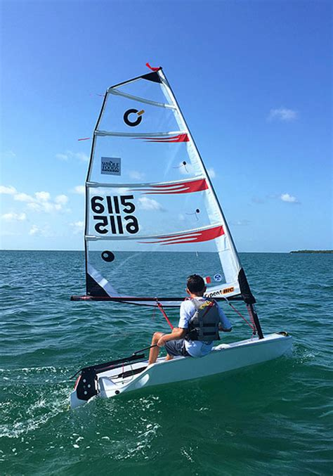 open bic 2011 pompano beach florida sailboat for sale - Open Bic For Sale