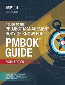 pmbok 174 guide sixth edition pmi