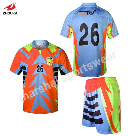 design your own t shirt quick delivery orange quick dry oem soccer shirts china factory free