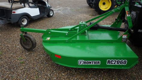 2013 Frontier RC2060 Rotary Cutters, Flail mowers, Shredders   John Deere MachineFinder