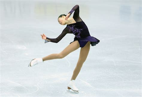opinions on figure skating