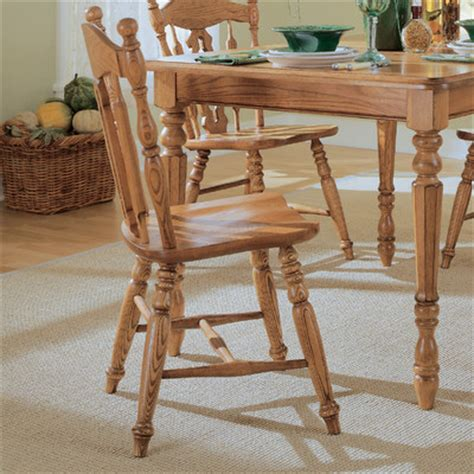 Cochrane Table And Chairs by Cochrane Furniture Dining Sets
