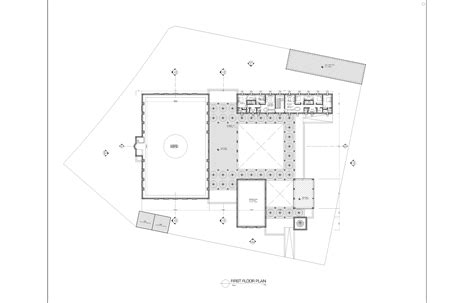 mosque floor plans image gallery mosque plan