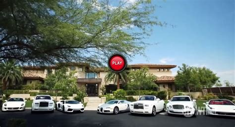 floyd mayweather white cars collection take a look at floyd mayweather s las vegas white car