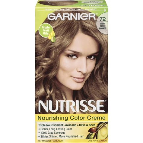 garnier hair colors garnier hair color for 3 99 at cvs coupon karma