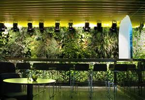 indoor garden design 10 cool indoor vertical garden design exles digsdigs