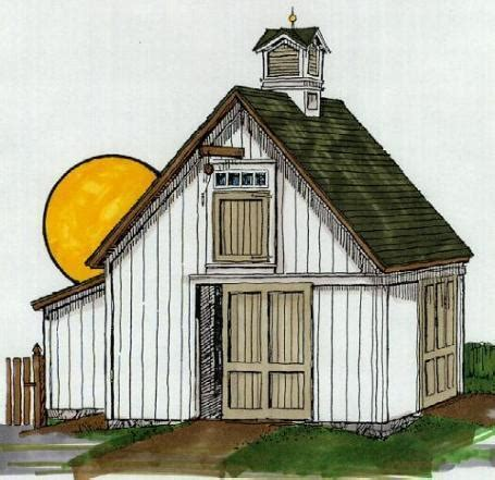 small barn plans building my small barn thinman s blog