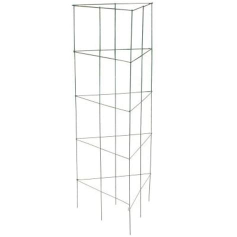 gilbert 48 in tomato towers tri fold 901284dpt
