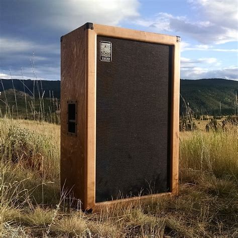 Atlas Cabinets by Atlas Cabinets 2x15 Bass Cab Reverb