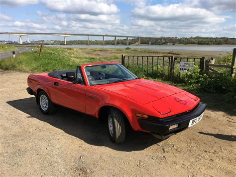 how to restore triumph tr7 8 enthusiast s restoration manual books the of our 1982 triumph tr7 photo shoot
