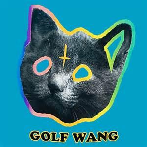 Kaos Ofwgkta Future Golf Wang 1 various artists golf wang the mixtape hosted by left brain mixtape