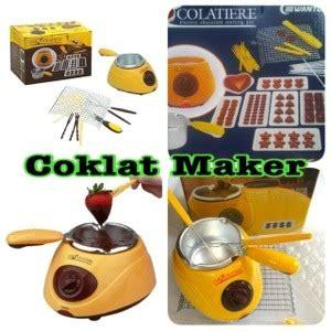 Murah Akebonno Chocolate Maker Chocolate Fondue our chic shop pusat dropship grosir ecer murah