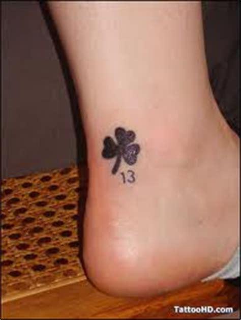 imagenes de tatuajes de trebol mitattoo fotos de tatuajes tatuaje tr 233 bol